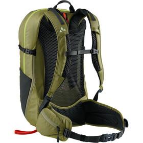 VAUDE Wizard 30+4 Backpack, groen